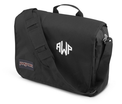 Personalized Laptop Messenger Bags