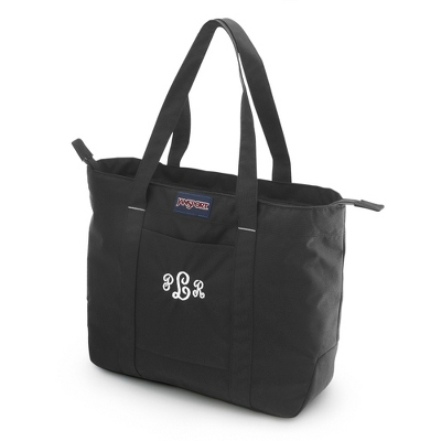 JanSport Womens Laptop Tote Black - Business Gifts For Her