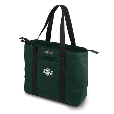 JanSport Womens Laptop Tote Green - $35.00
