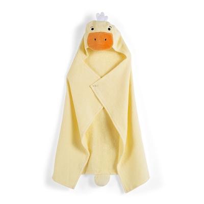 Ducky Bath Wrap - UPC 825008349506