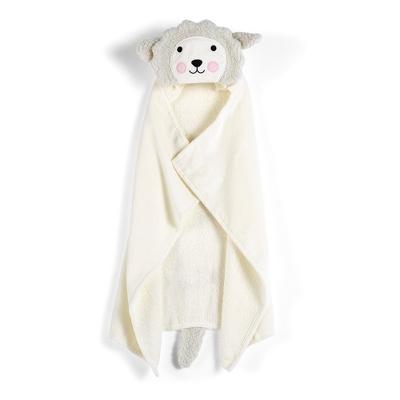 Lambie Bath Wrap - UPC 825008349537