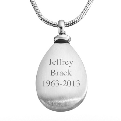 Personalized Jewelry Memorial