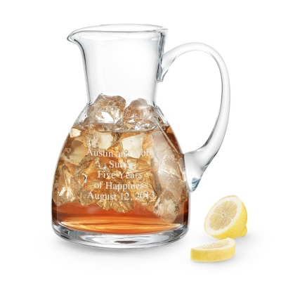 Marquis by Waterford 44 oz. Versatile Pitcher