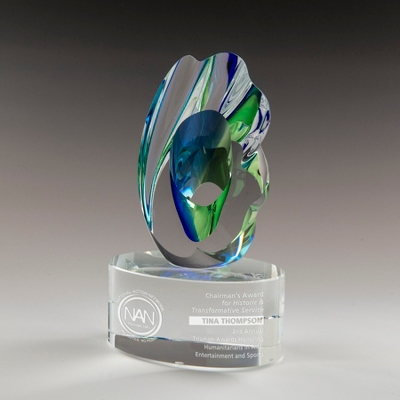 Break Through Award - $425.00