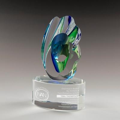 Break Through Award - UPC 825008352926