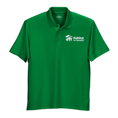 Lawn Mesh Tech Polo - Business Gifts For Him