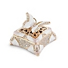 Miniature Butterfly Secret Message Box at Things Remembered