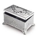 Anastasia Musical Keepsake Box