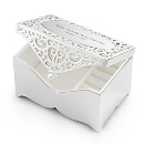 Filigree Box at Things Remembered