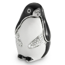 Miniature Penguin Secret Message Box at Things Remembered