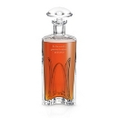 European Glass Decanter at Things Remembered