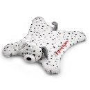 Gund® Cozy Dalmatian Blanket at Things Remembered