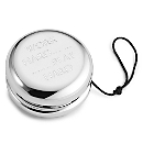 Silver Yo-Yo at Things Remembered