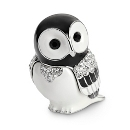 Miniature Owl Secret Message Box at Things Remembered