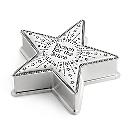 Star Keepsake Box at Things Remembered