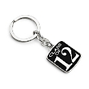 2012 Graduation Key Chain at Things Remembered