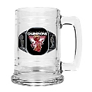 2012 NBA Championship Beer Mug at Things Remembered