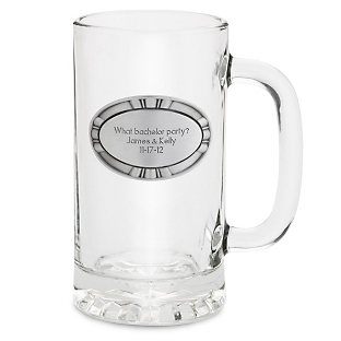 Image of Architectural Beer Mug
