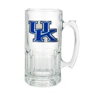 Image of University of Kentucky 34oz Moby Beer Mug