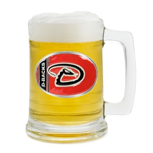 Image of Arizona Diamondbacks Beer Mug