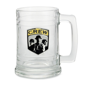 Image of Columbus Crew Beer Mug