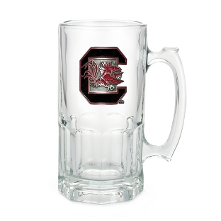 Image of University of South Carolina 34oz Moby Beer Mug