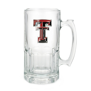 Image of Texas Tech University 34oz Moby Beer Mug
