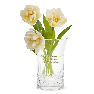 Gift for All, Kaitlyn Vase at Things Remembered