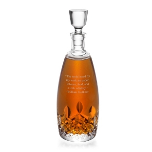 Image of Waterford Lismore Essence Decanter