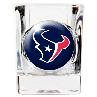 Image of Houston Texans Shot Glass