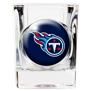 Image of Tennessee Titans Shot Glass