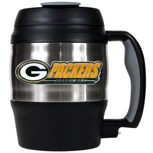 Image of Green Bay Packers Mini Keg