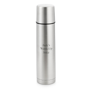 Image of Stainless Steel Thermos