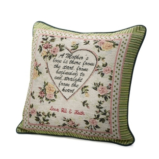 Image of A Mother's Love Pillow
