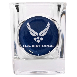Image of Air Force Shot Glass