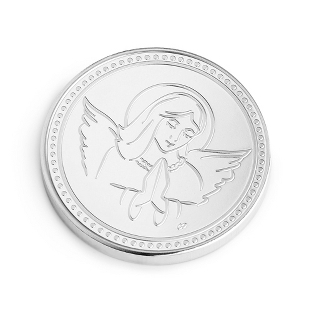 Image of Angel Coin