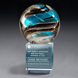 Image of Large Helix Award