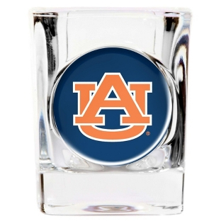 Image of Auburn University Shot Glass