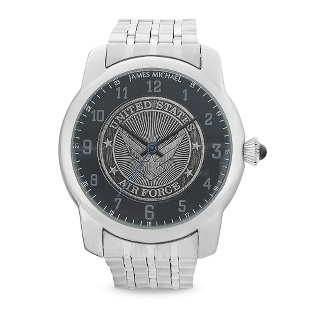 Image of Air Force Wrist Watch