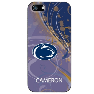 Image of Penn State University NCAA iPhone 5 Case