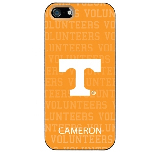 Image of University of Tennessee NCAA iPhone 5 Case
