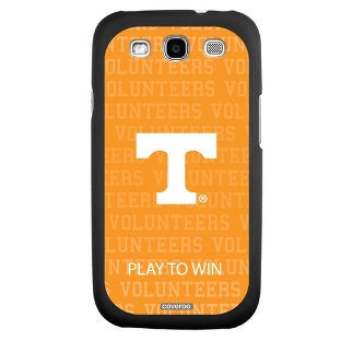 Image of University of Tennessee NCAA Samsung Galaxy S3 Case