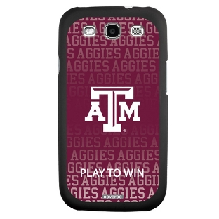 Image of Texas A&M University NCAA Samsung Galaxy S3 Case
