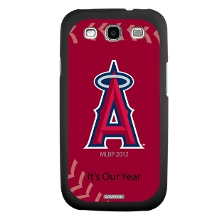 Image of Angels of Anaheim MLB Samsung Galaxy S3 Case