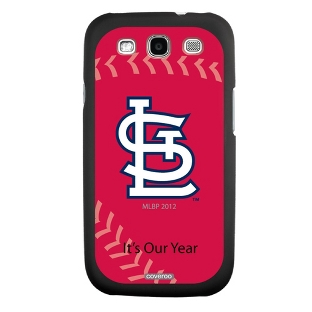 Image of St. Louis Cardinals MLB Samsung Galaxy S3 Case