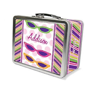 Image of Little Diva Lunch Box