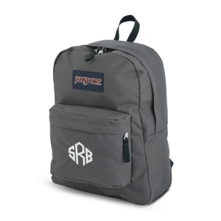 Image of JanSport Superbreak Backpack Forge Grey