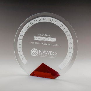 Image of Cyrk Red Award