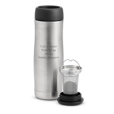 Tea Filter Mug