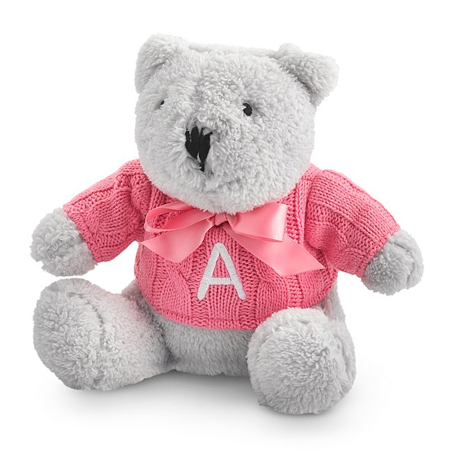 Raspberry Knit Sweater...